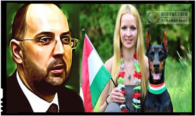Kelemen, fost Căliman, vrea să radicalizeze UDMR! …Înainte ca justiția să-l desființeze!
