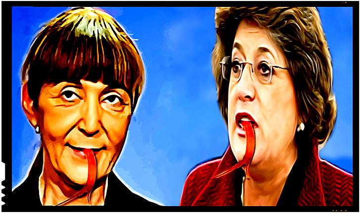 Macoveismul este un fenomen global? Portugalia a vrut sa ii retraga imunitatea europarlamentarei Ana Gomes pentru defaimarea propriei tari!