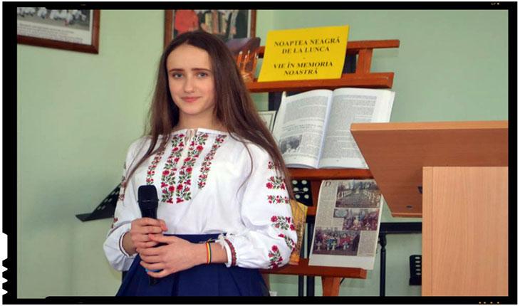 """Românii din Bucovina: """"Noaptea neagra de la Lunca, vie in memoria noastra"""", Foto: Zorile Bucovinei"""