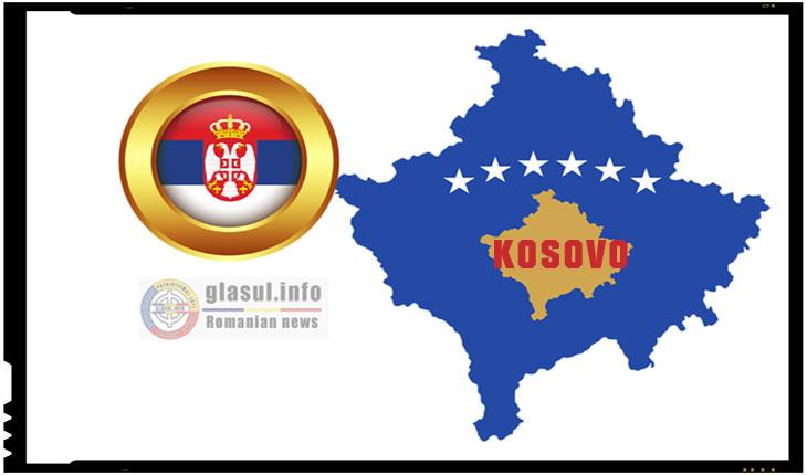 Scenariu tras la indigo pentru Serbia: daca vrea sa se integreze in UE, este obligata de europeni sa renunte la pretentiile asupra provinciei Kosovo