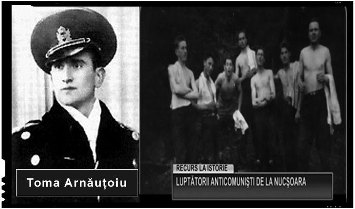"""La 14 februarie 1921 s-a născut Toma Arnăuţoiu, conducătorul grupului de rezistență armată anticomunistă """"Haiducii Muscelului"""" de la Nucşoara"""