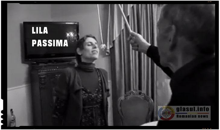 Lila Passima, director interimar la Muzeul Național al Țăranului Român