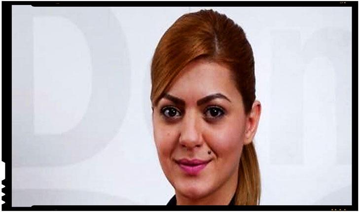 Aida-Cristina CĂRUCERU, deputat PSD, Foto: cdep.ro