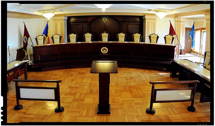 CCR a constatat ca legea infiintarii Liceului catolic din Târgu Mureș este neconstituționala!, Foto: ccr.ro