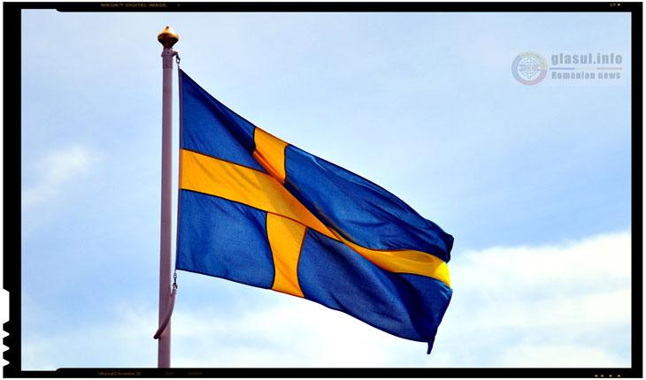 Ceva tare mai este putred, dar nu in Danemarca, ci in Suedia