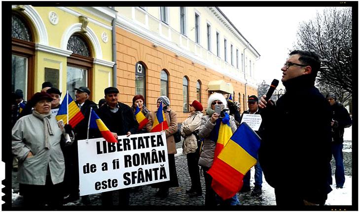 Sa-l sustinem cu totii pe jurnalistul Dan Tanasa, dupa ce acestuia i-a fost stearsa pagina de Facebook din cauza extremistilor maghiari. Distribuiti, dati like paginii, sa refacem inapoi pagina. Tot ce-i românesc nu piere!, Foto: facebook