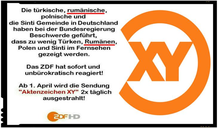 Cum se intretine in Germania stereotipul românilor infractori? Prin glume sau ironii care cimenteaza aceasta perceptie despre români