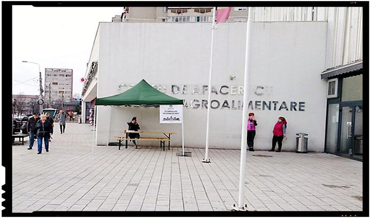 Inca o sfidare din partea Ungariei pe pamantul Romaniei: publicitate electorala numai in limba maghiara la Oradea, Foto:  facebook.com/mihutiu.dumitruremus
