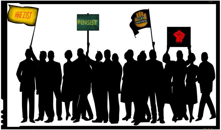 """Sa nu ne ascundem dupa deget! Mare parte din bolsevicii de la mijlocul secolului trecut sunt acum pe Wall-Street sau la Bruxelles si ne canta fix aceleasi """"beneficii"""" pe care ni le cantau si dupa Revolutia din octombrie"""