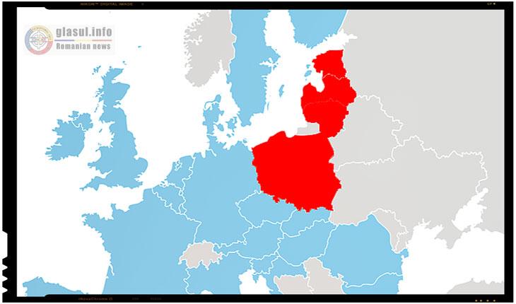 Tarile Baltice sar in apararea Poloniei si spun ca vor vota impotriva sanctiunilor impuse statului polonez