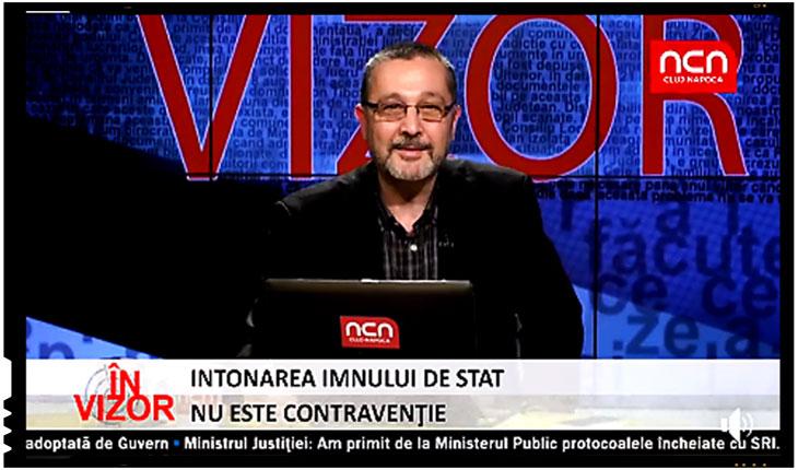 Extraordinar! Mai exista si patrioti in SRI! Calin Marincus a fost anuntat cu o luna inainte din surse SRI despre organizarea evenimentului de la Opera Cluj Napoca, Foto: NCN TV Cluj Napoca