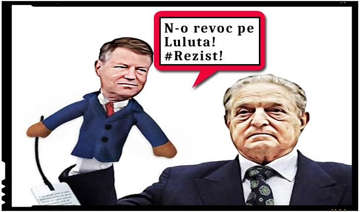 """Chris Terhes: """"Iohannis - un fanariot sluga la straini, dispretuitor fata de drepturile si libertatile romanilor"""""""", Foto: facebook"""