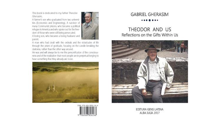 "Gabriel Gherasim - ""Teodor și Noi"" (Theodor and Us)"