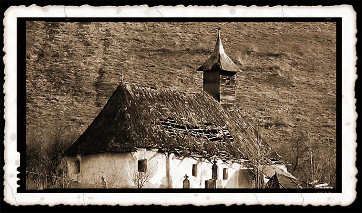 O veste bună: au fost alocate fonduri pentru restaurarea Bisericii Cuvioasa Paraschiva din Chimindia