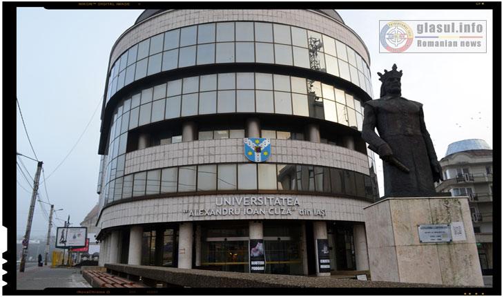Tranzacție imobiliară importantă la Iași: clădirea Telekom a intrat până la urmă în posesia UAIC