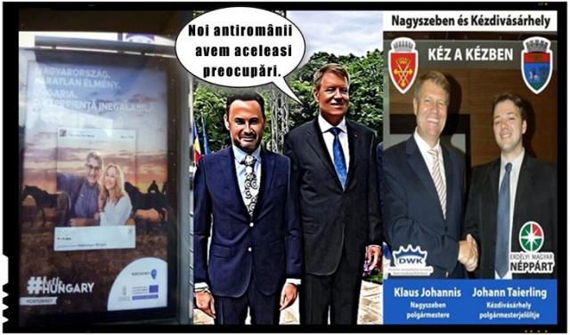 Antiromânii au același gen de preocupări, chiar și în an Centenar, Foto: facebook / flacara-rosie.ro