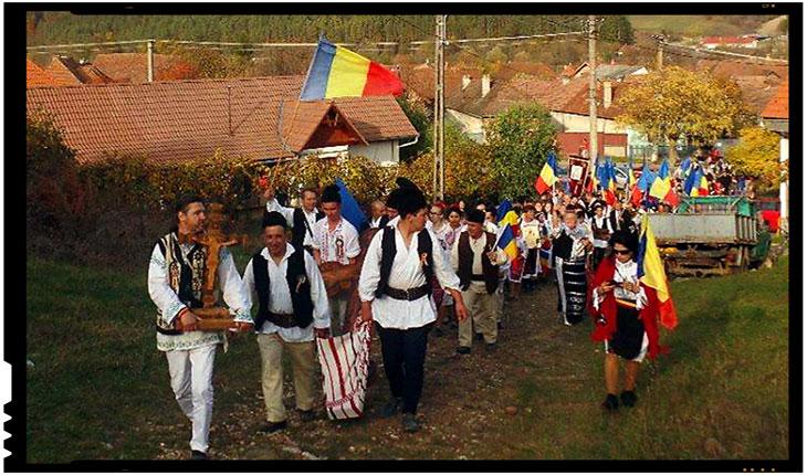 """Să vorbim despre ,,prietenia româno-maghiară"""" din România ... Respectul este temelia oricărei prietenii, Foto: Mihai Tirnoveanu"""