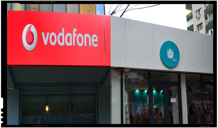 Investiție interesantă care afectează și România: Vodafone cumpără UPC