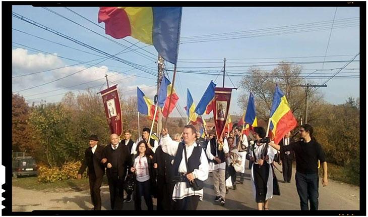Fiți alături de Asociația Calea Neamului ce are ca obiectiv principal întărirea identității românești în județele Covasna si Harghita, Foto: facebook.com/asociatiacaleaneamului/