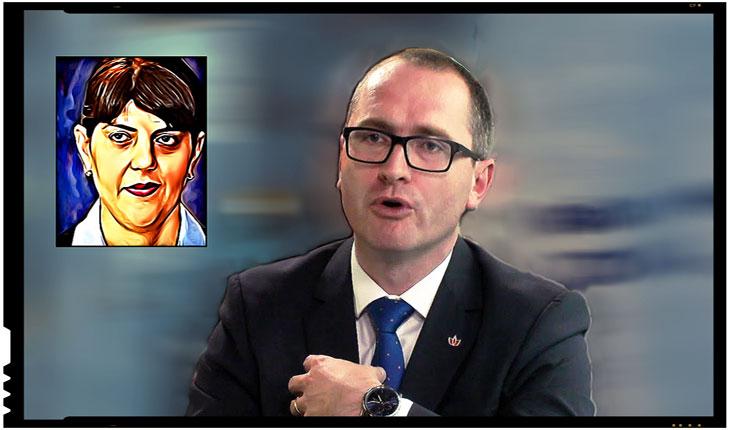 """Deputatul UDMR Attila Korodi: """"Preşedintele trebuie să aplice decizia Curţii"""", Foto: youtube"""
