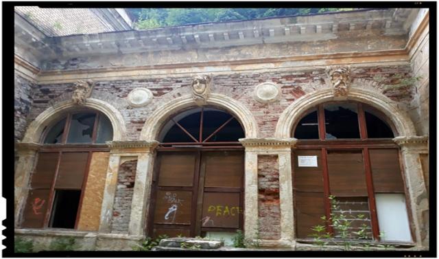Băile Herculane, patrimoniu cultural și istoric lăsat în paragină