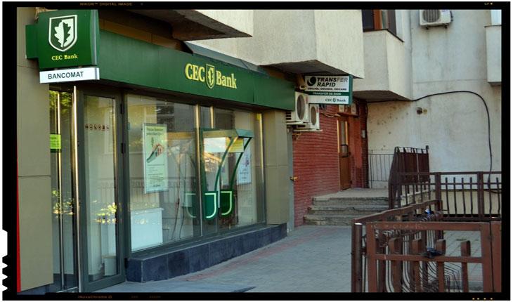 CEC Bank a rupt contractul cu agenția de publicitate Papaya, care a mobilizat oameni către proteste