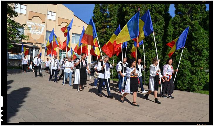 De la primul la ultimul oraș eliberat de Armata Română, de la Sfântu-Gheorghe la Carei, Foto: Mihai Tîrnoveanu
