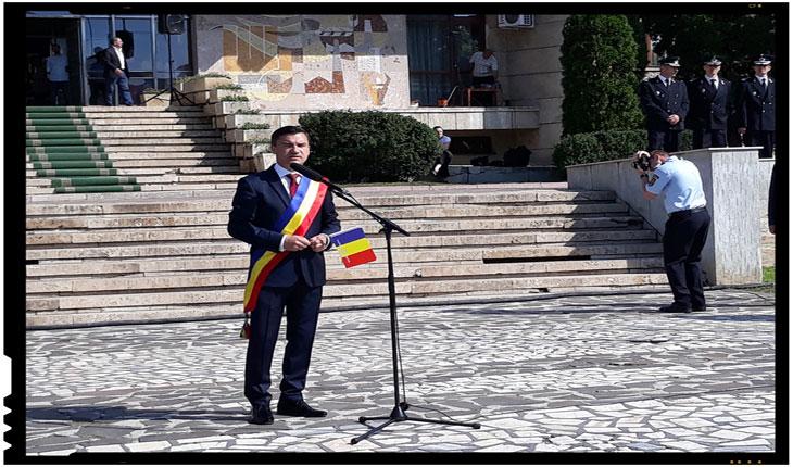 Ziua Drapelului Național la IAȘI, 26 Iunie 2018