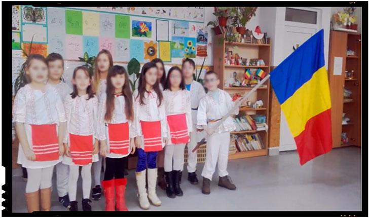 Costume populare pentru copiii români de pe hotarul de Nord Vest al țării: o acțiune a Asociaţiunii ASTRA