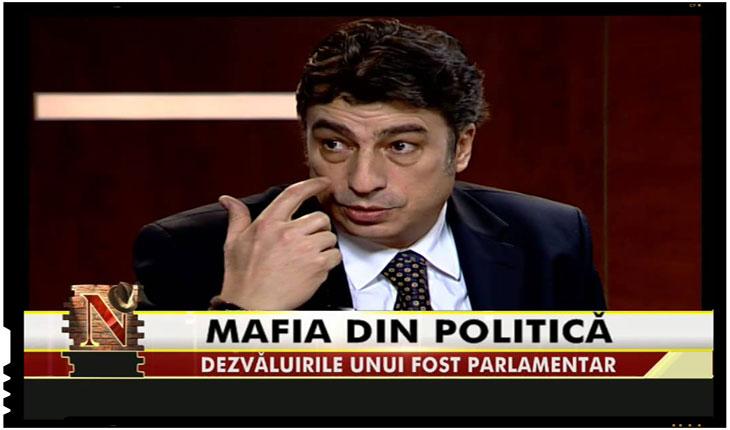 Nu vi se pare ciudat că l-au agățat pe Gelu Vișan cu un dosar tocmai după dezvăluirile sale?, Foto: Nasul TV