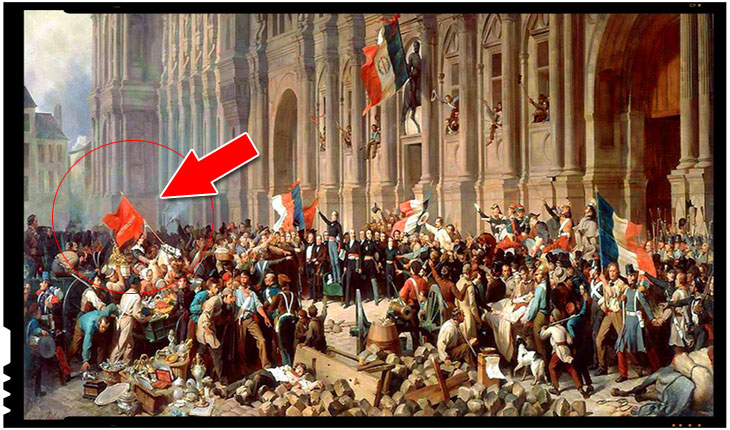 Istoria interzisă: știați cât de aproape a fost Franța să devină prima dintre republicile comuniste ale Europei?