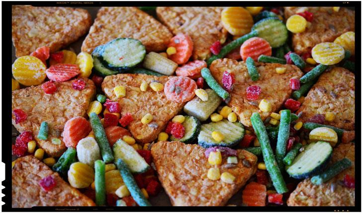 Feriți-vă de legumele congelate din Ungaria! Informare din partea ANSVSA