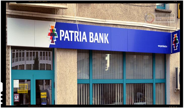 Scandal de pomină la Patria Bank! Ilie Carabulea solicită revocarea membrilor din consiliul de administratie