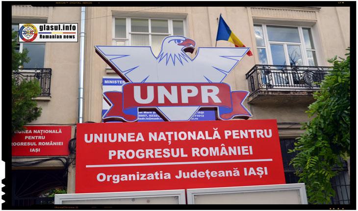 UNPR rămâne fără sediu la Iași?