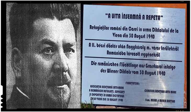 Români din Covasna si Harghita, priviti-vă în ochi martirii!