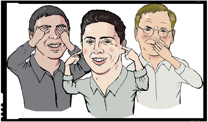 """Mircea Hamza, concluzie șocantă: """"Trăim într-o țară în care Opoziția e formată din idioți și nebuni!"""""""