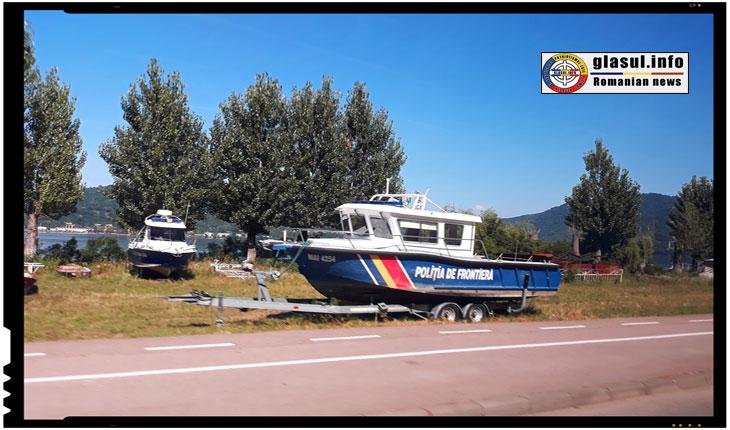 Poliția de frontieră Orșova