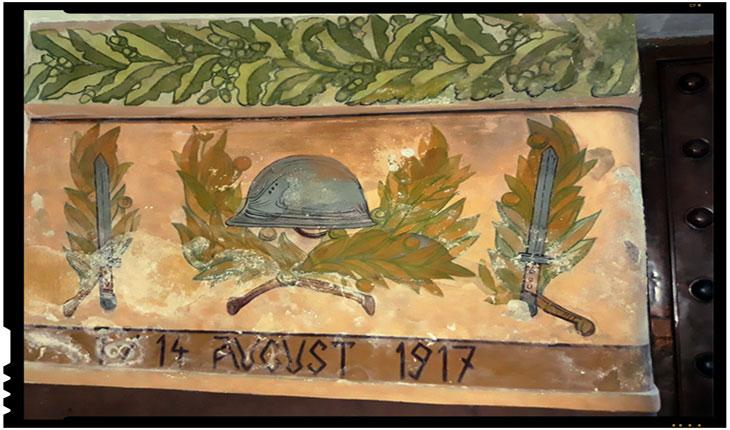 14 august 1917: impresii despre Bătălia de la Oituz