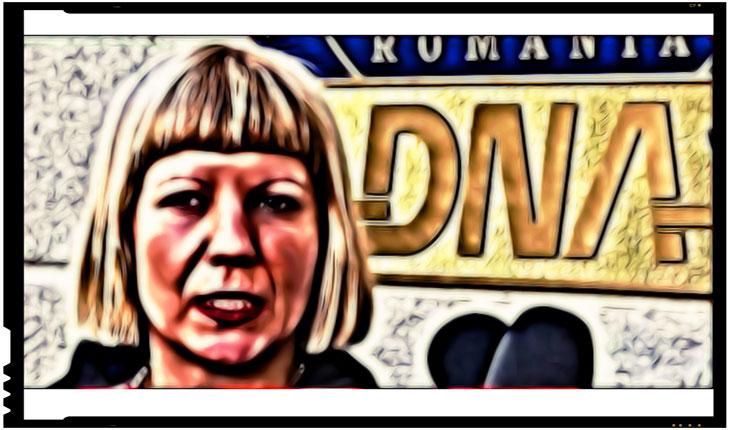 """Grupul de Investigatii Politice: """"DNA mușamalizează dosarul de abuz în serviciu al Cameliei Bogdan"""", Foto: facebook.com/Grupul.Investigatii.Politice"""
