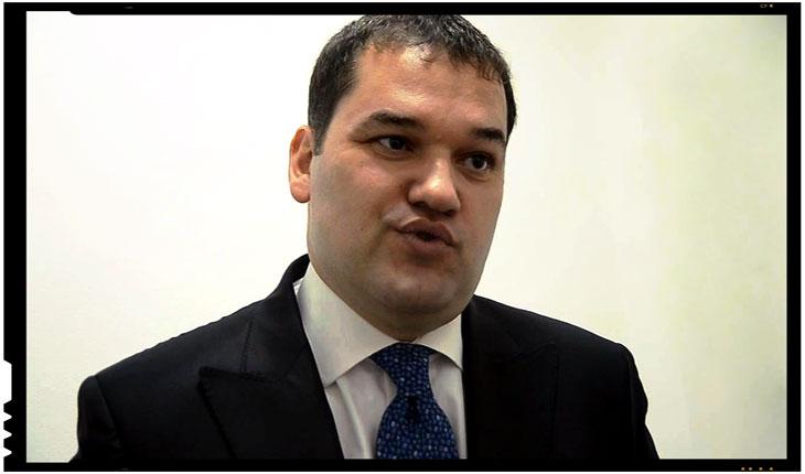 """Cseke Attila, senator UDMR: """"Șeful statului consideră că nu este nevoie de extinderea drepturilor lingvistice a minorităţilor din România şi că drepturile existente ar trebui diminuate"""", Foto: captura video youtube"""