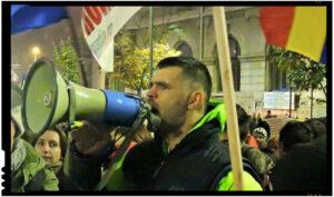 """Daniel Ghiță: """"Îmi este rusine de toata clasa politica, în special de Klaus Iohannis! Cel mai dezgustător președinte al României din toată istoria"""", Foto:"""