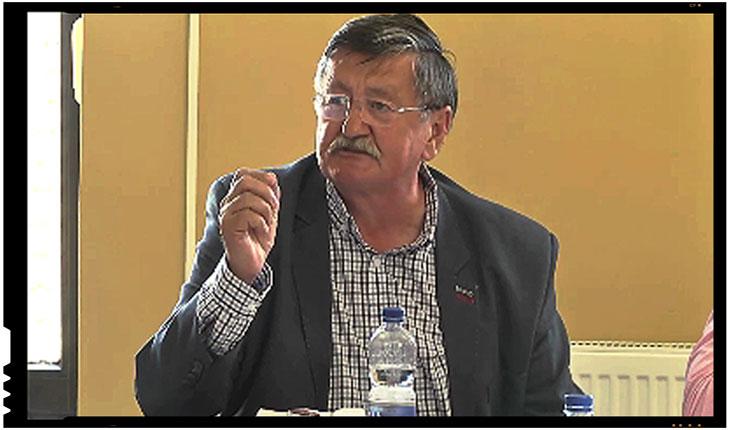 """Nu doar românii sunt o """"problemă"""" pentru primarul din Carei. Declarații discriminatorii la adresa minorităților"""