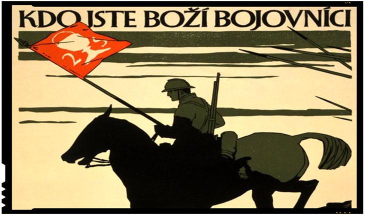 """Istoria ascunsă, românii din regimentul cehoslovac: """"Voi care sunteți războinici ai lui Dumnezeu"""""""
