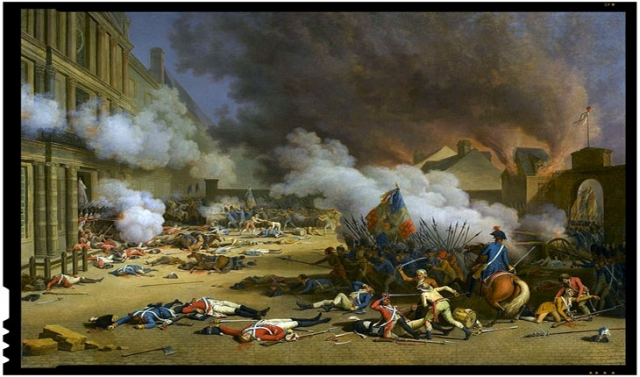 Ziua de 10 August: o coincidență sinistră sau o zi special aleasă? Fosta ministră Prună evocă masacrul de pe 10 august 1792 din timpul revoluției franceze