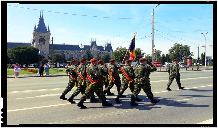 Sunt tinerii din România pregătiți pentru reintroducerea stagiului militar obligatoriu?