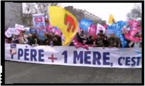 """Ce le transmite un francez românilor cu privire la referendum: """"Habar n-aveți voi, românii, ce șansă istorică vi se oferă acum că puteți vota pentru modificarea în Constituție a noțiunii de """"soți""""!"""", Foto: Euronews"""