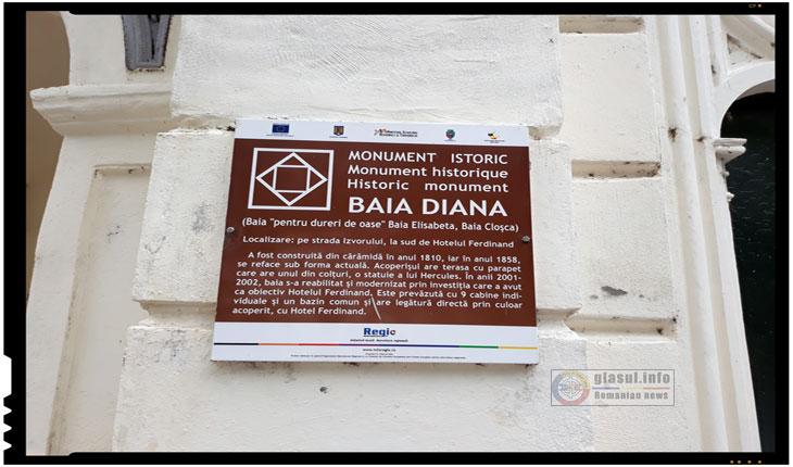 Un miliard de euro în următorii zece ani pentru iniţierea unui fond pentru relansarea staţiunilor balneare!