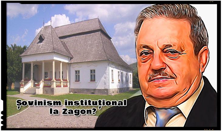 Plângere pe numele primarului Kiss József din Zagon