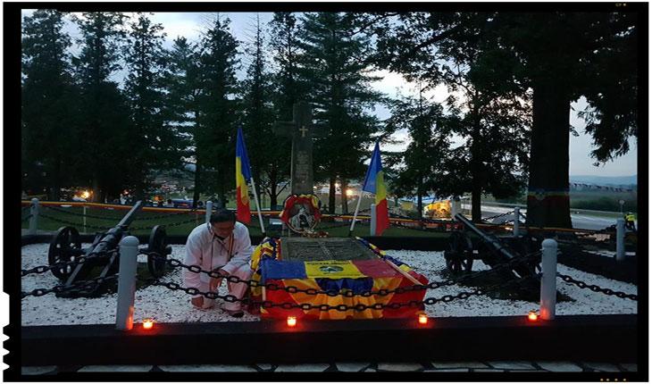 COMUNICAT DE PRESĂ TRIMIS GUVERNULUI ȘI PREȘEDINȚIEI ROMÂNIEI...!