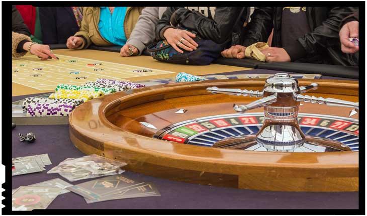 Inițiativă atipică: un liberal declară război jocurilor de noroc